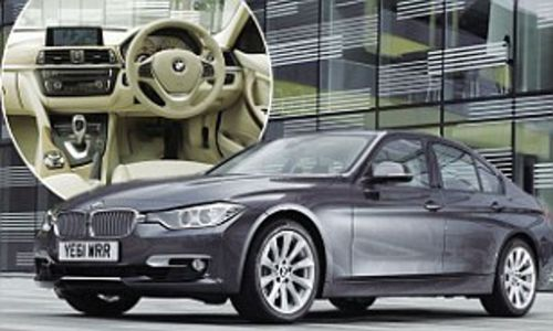 small resolution of bmw 328i modern reviewed by james martin it is sleeker roomier and brimming with technology brilliant car but why has it got a chocolate dash