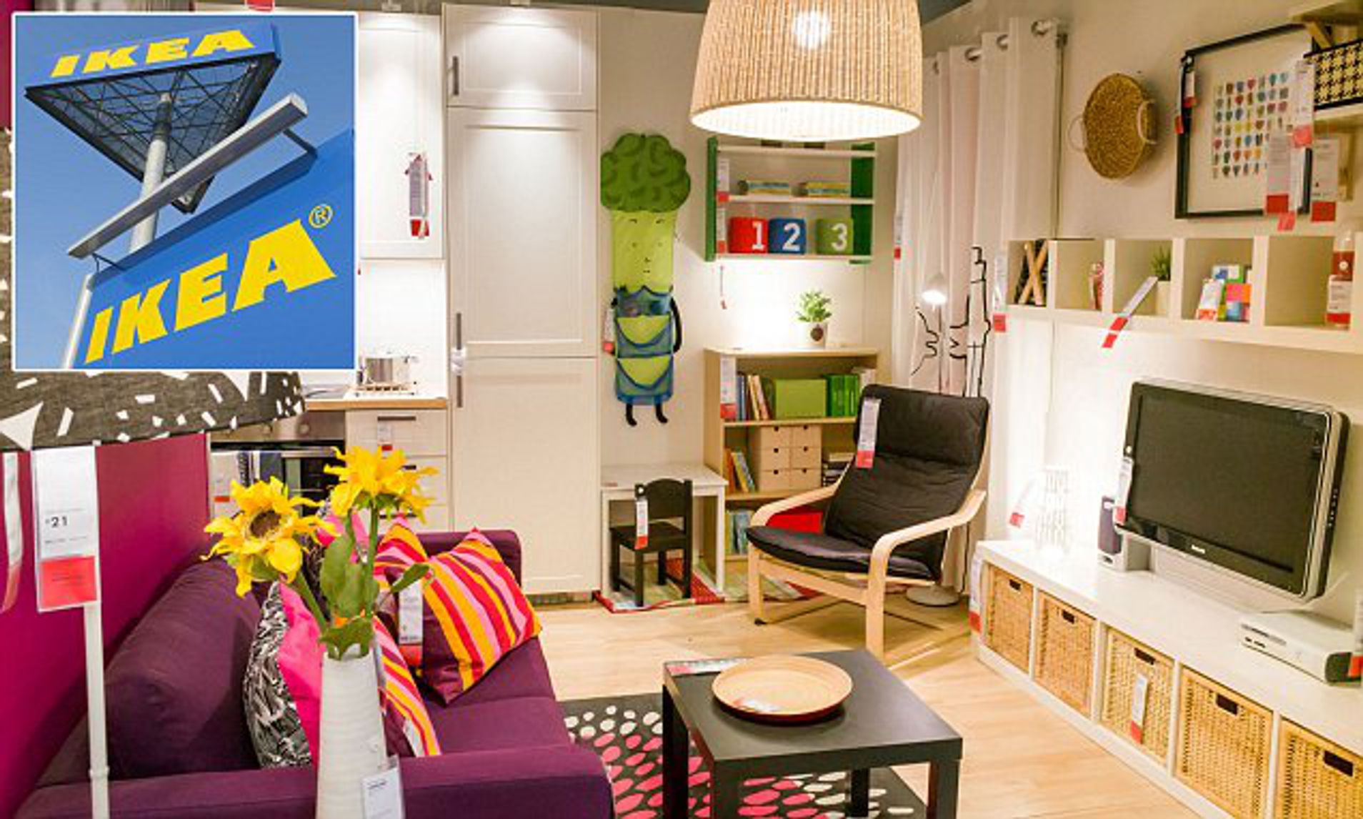 Ikea Reveals Plans To Allow Customers To Shop Online Daily