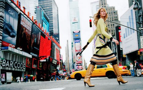 The One Minute Guide to Shopping in New York Daily