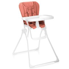 High Chair Amazon Office Executive Leather Joovy Nook For 58 24 Shipped From Dansdeals Com