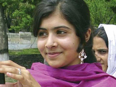 16-year-old student from Swat, Malala Yousufzai, who was shot and wounded by religious extremists, has repeatedly insisted that religious violence has nothing to do with Pushtun culture and nationalism.