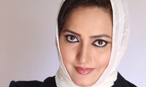 Asma Shirazi sexy Pakistani beauty Height, Weight, Age, Body Measurement, Wedding, Bra Size, Husband, DOB, instagram, facebook, twitter, wiki