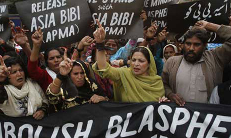 Image result for Asia Bibi, protests, pakistan, photos