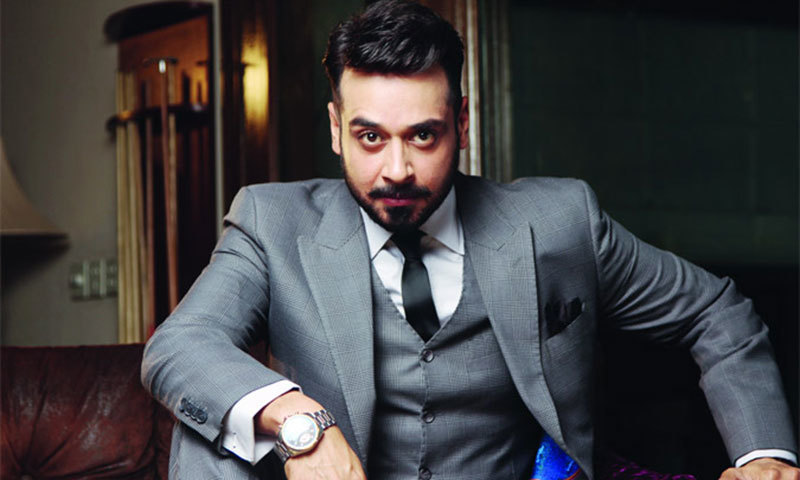 Thunderous Bashar Momin Ends With A Change Of Heart