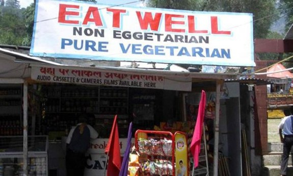 Why is India called a vegetarian country when two-thirds of Indians eat meat?  - World - DAWN.COM