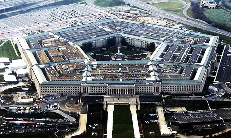 We actually view the Taliban as being an important partner in a peaceful Afghan-led reconciliation process, says Pentagon.—Creative Commons