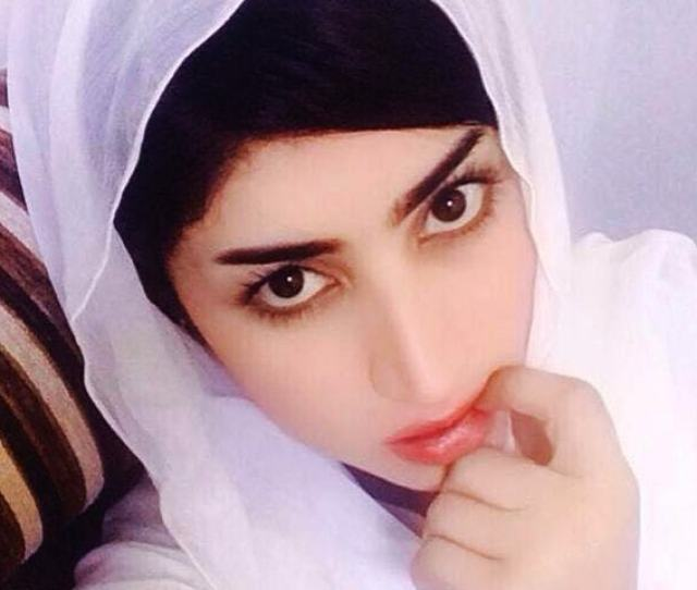 Good Morning Have A Nice Day Qandeel Tells Followers  E2 94 80 Qandeel Baloch
