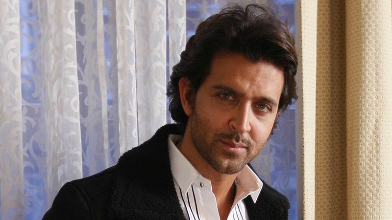 There is little doubt that Roshan is as vulnerable to ridicule as Ranaut in their scandal - Photo courtesy digitalspy.com