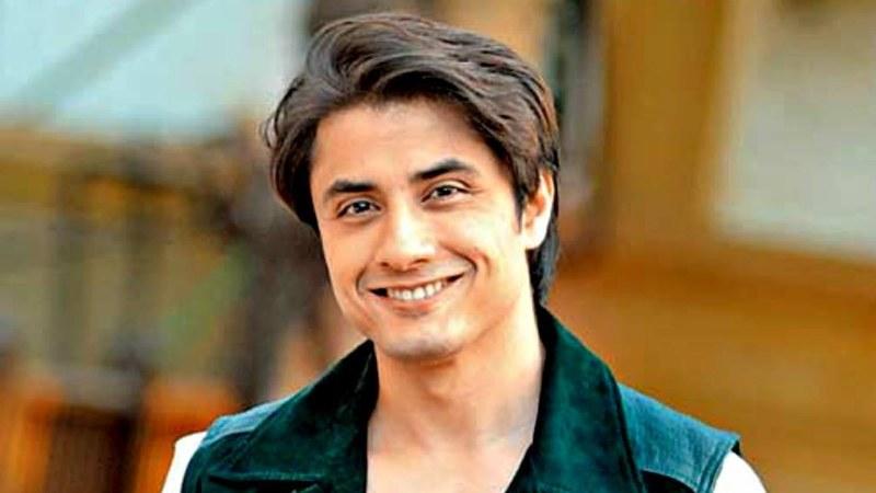 Bollywood Wants To Know Where Ali Zafar Went Celebrity