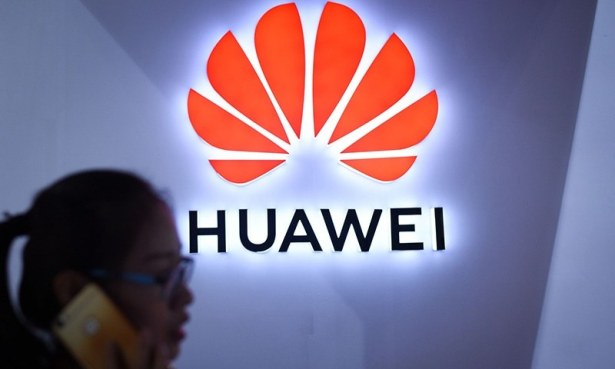 Image result for Chinese tech 'wolf' Huawei stalks Apple and Samsung