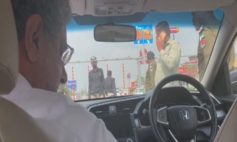 Photo of NAB arrests former PM Shahid Khaqan Abbasi in LNG case