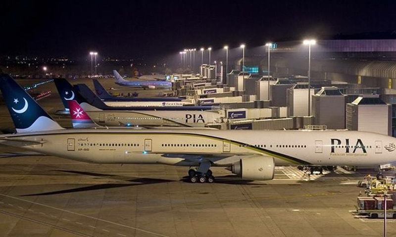 In a first, PIA to operate direct flights to US - Pakistan 1
