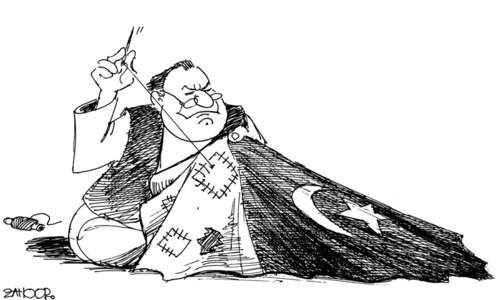 Herald Exclusive: Does Pakistan need to rewrite its