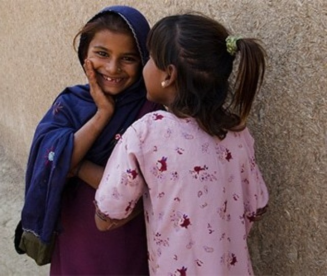Over  Million Pakistani Girls Have Never Been Inside A Classroom