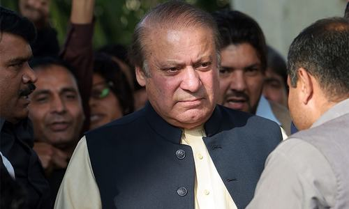 Sharif's return has gained him political mileage, but what could it mean for the system?
