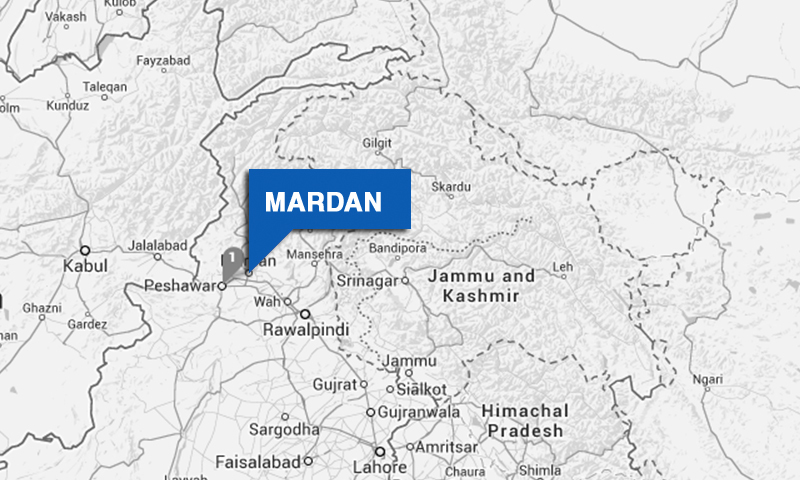 Girls clinch top positions in Mardan HSSC exams