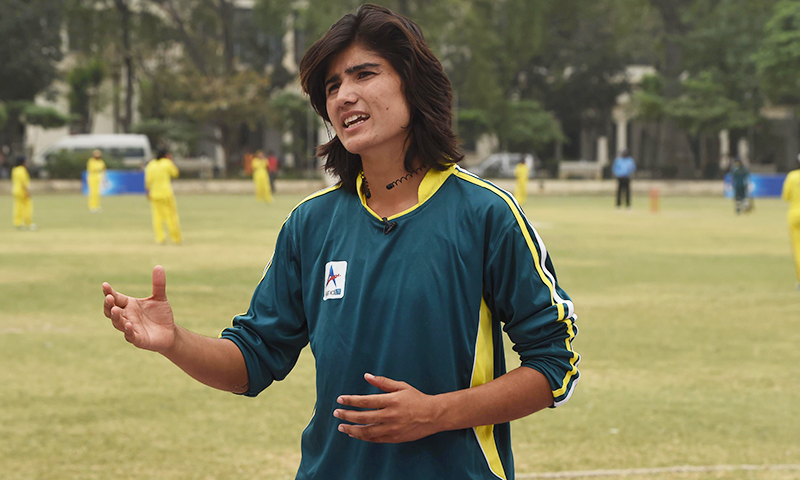 Big Loss For Pakistan Women's Football Team Striker Shahlyla Baloch Passed Away