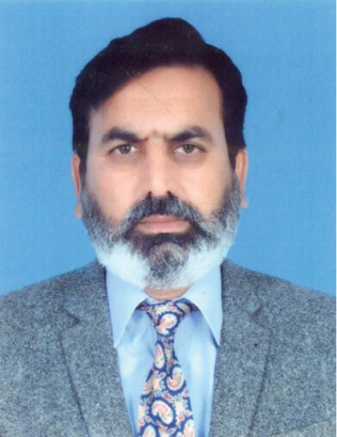 Malik Mohammad Tariq Awan, the nominated chairman of District Council Chakwal.