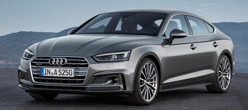 small resolution of is the new audi a5 worth the rs 7 25 million pricetag business dawn com
