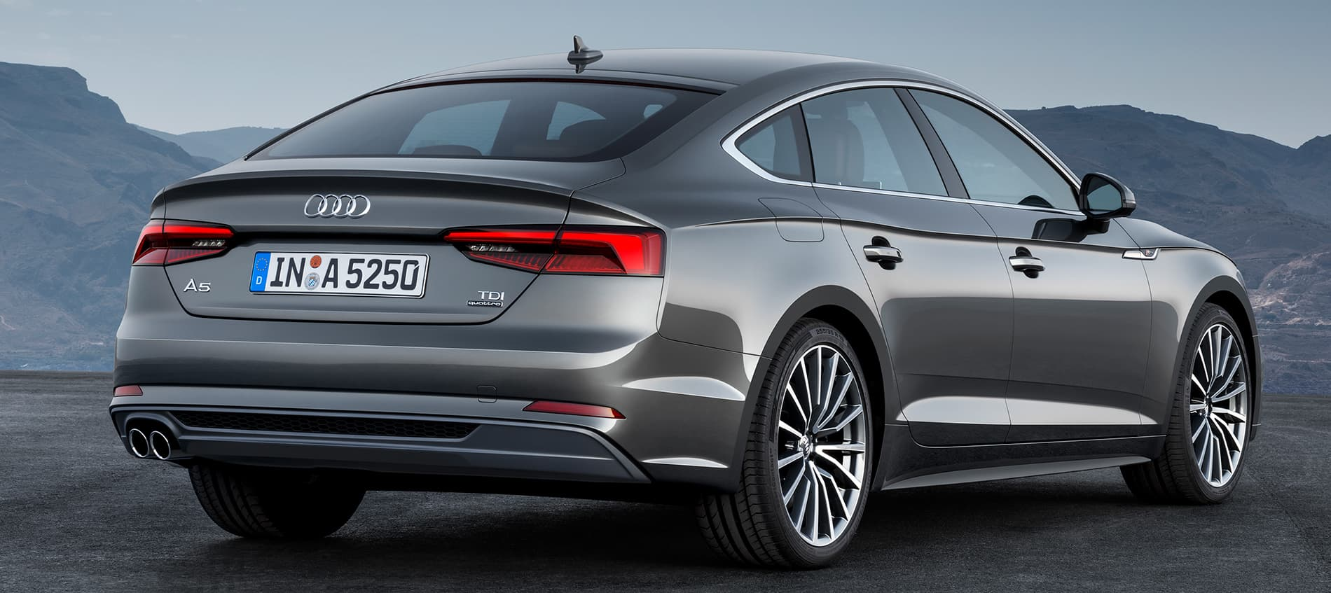 hight resolution of is the new audi a5 worth the rs 7 25 million pricetag