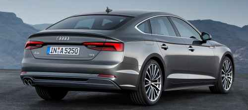 small resolution of is the new audi a5 worth the rs 7 25 million pricetag