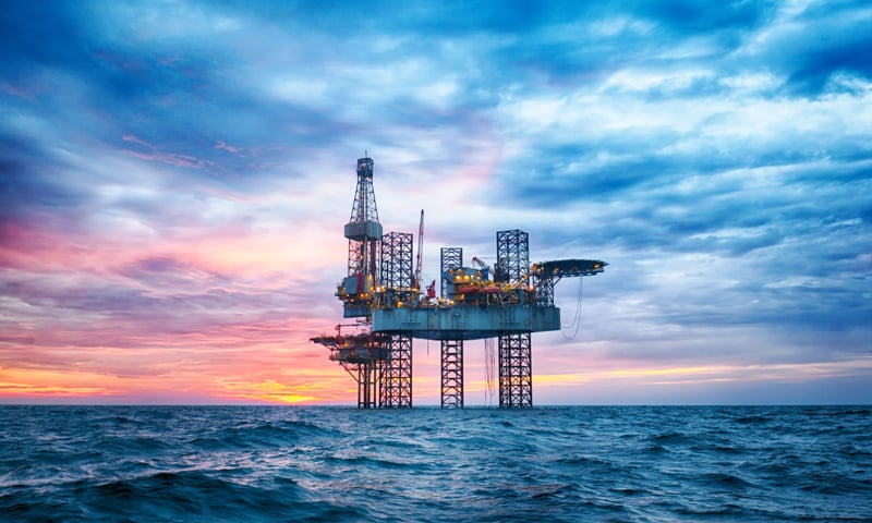 SINDH'S HIGH STAKES IN OIL AND GAS - Newspaper - DAWN.COM