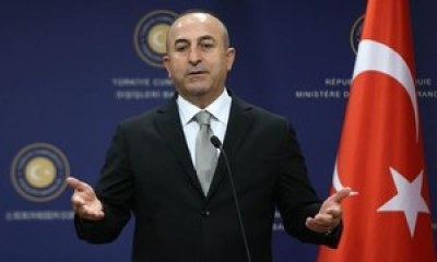 Give us EU visa freedom in Oct or abandon migrant deal, says Turkey