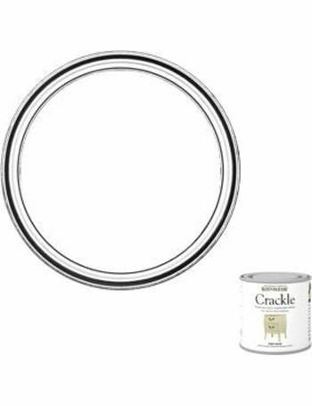 Rustoleum Clear Sealer Bq