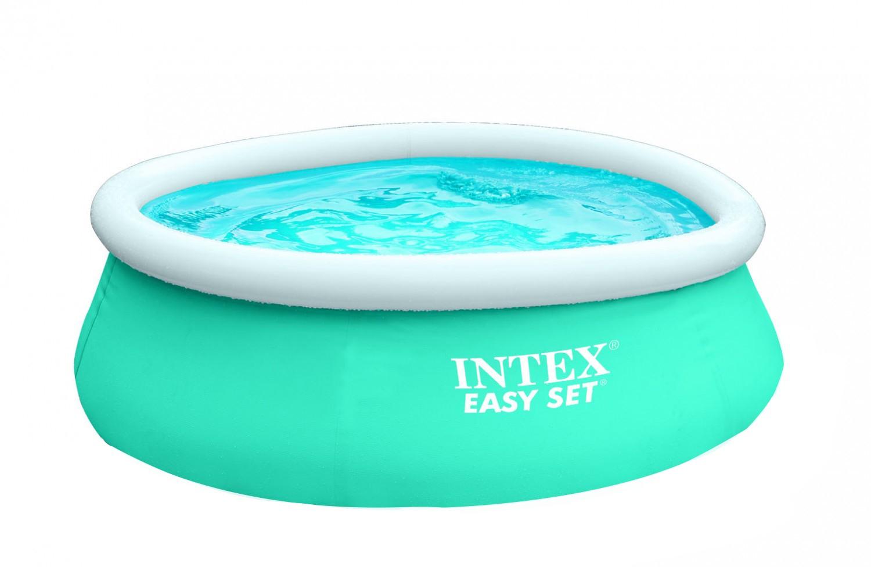 Dedeman Piscina gonflabila Intex Easy Set 5440228101 183 x 51 cm  Dedicat planurilor tale