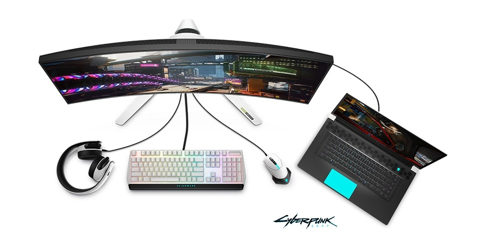 HIGH-PERFORMANCE GAMING ACCESSORIES