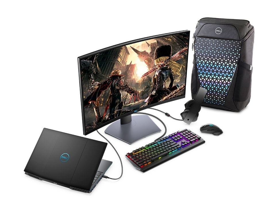 Essential accessories for your Dell G3 Gaming Laptop