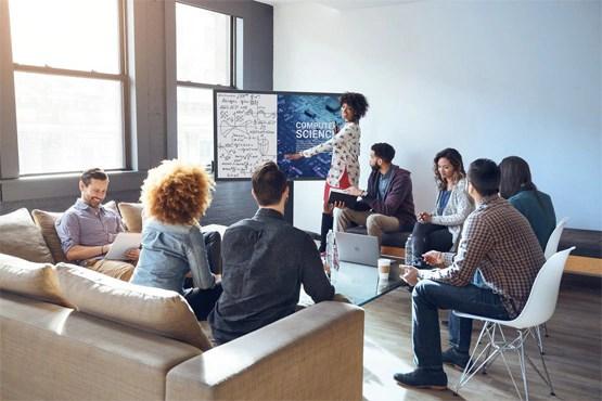 Suporte eficientemente a sua pequena empresa com funcionalidades fundamentais