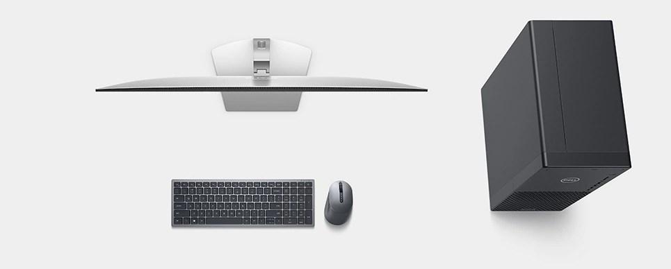 Essential accessories for your XPS Desktop