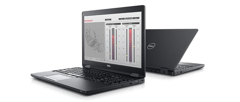 Dell Performance Metrics