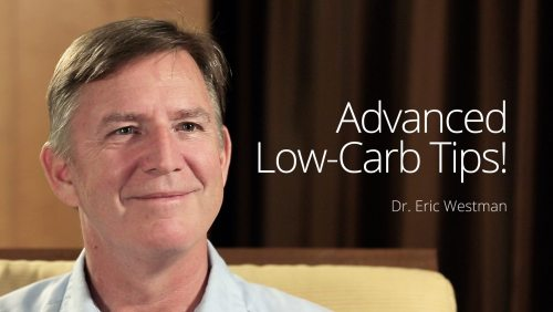 Advanced low-carb tips!