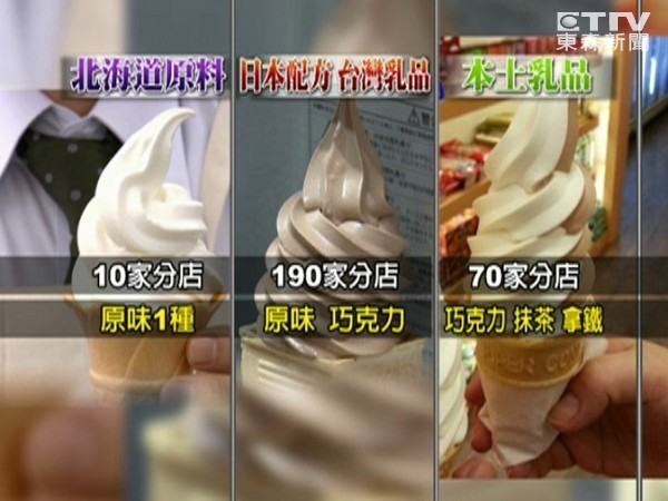 [新聞] 全家超商霜淇淋超夯!7-11宣布參一咖 冰品戰正式開打 - sayumiQ板 - Disp BBS