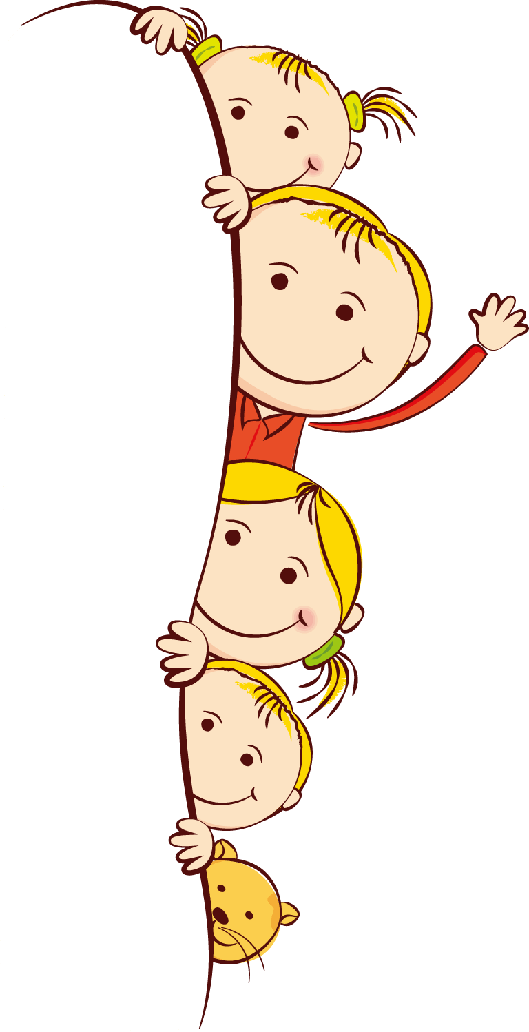 hight resolution of cute frame kids cartoon child free clipart hd