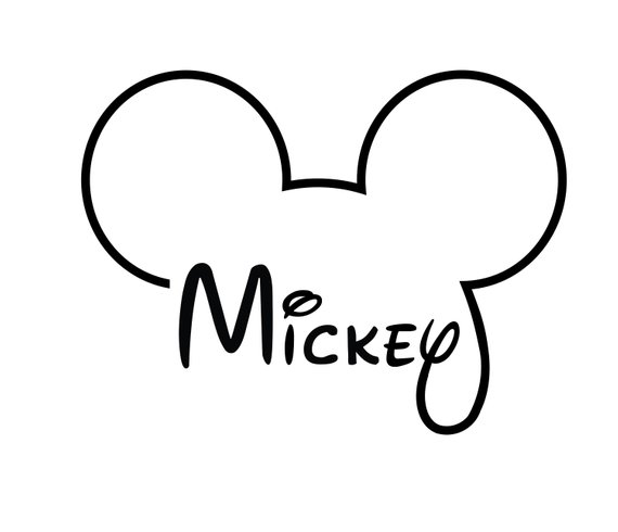 Download View Free Mickey Mouse Svg Images Pictures Free SVG files ...