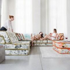 Sofa Narozna Bizzarto Box Bed Fancy To Bardzo Oryginalna Z Funkcją Spania 15
