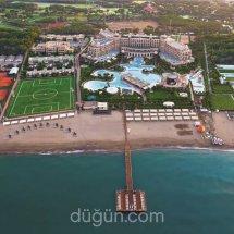 Spice Hotel - Oteller Antalya