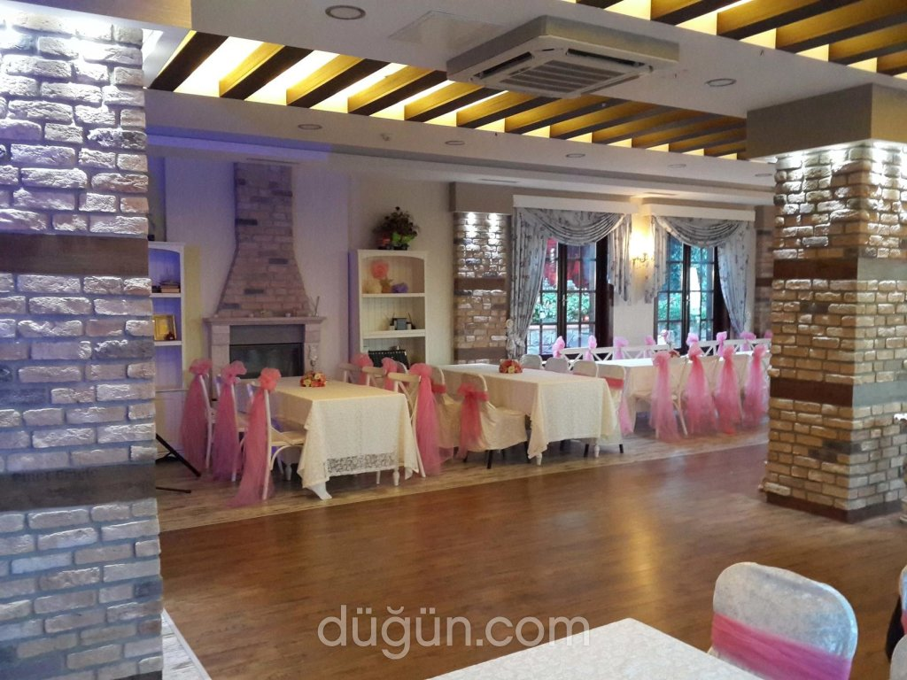 Queen's Restaurant & Cafe - Kına ve Bekarlığa Veda Mekan Trabzon