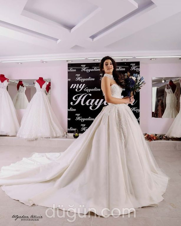 My Dream Wedding - Gelinlik Mersin