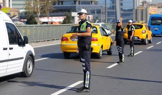 Yüksek ücret talep eden taksicilere adli ve idari işlem yapılacak ile ilgili görsel sonucu