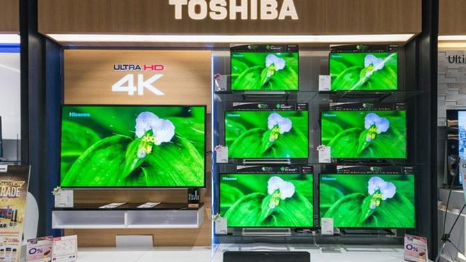 Vestel, 'Toshiba' iddiasını doğruladı