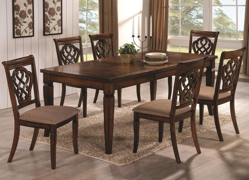 Oak Dining Room Set Buying Guide  eBay