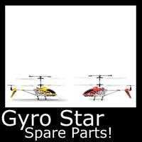 S107 Parts Diagram Spare Part List For S107 S107g Rc Helicopter Gyro Star Ebay