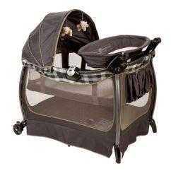 Dorel Juvenile Group High Chair White Spandex Covers Ebay Eddie Bauer Baby Furniture – Roselawnlutheran
