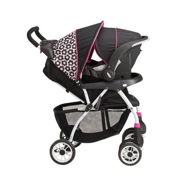 Evenflo Car Seat and Stroller Combo