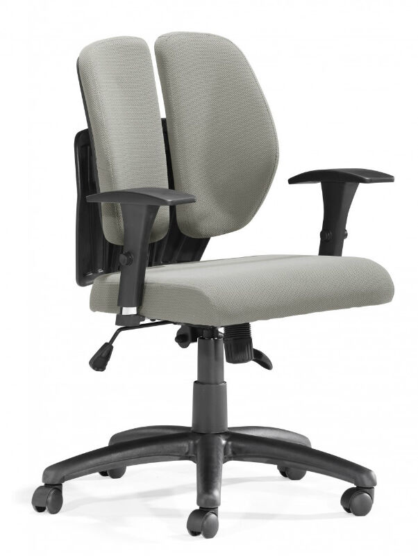 Office Chairs: Is Comfy Always Best?