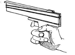 How to Build Rubber Band Gun Plans Free PDF Plans